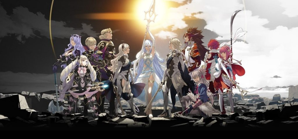 Play Nintendo's Fire Emblem Mobile Game Android