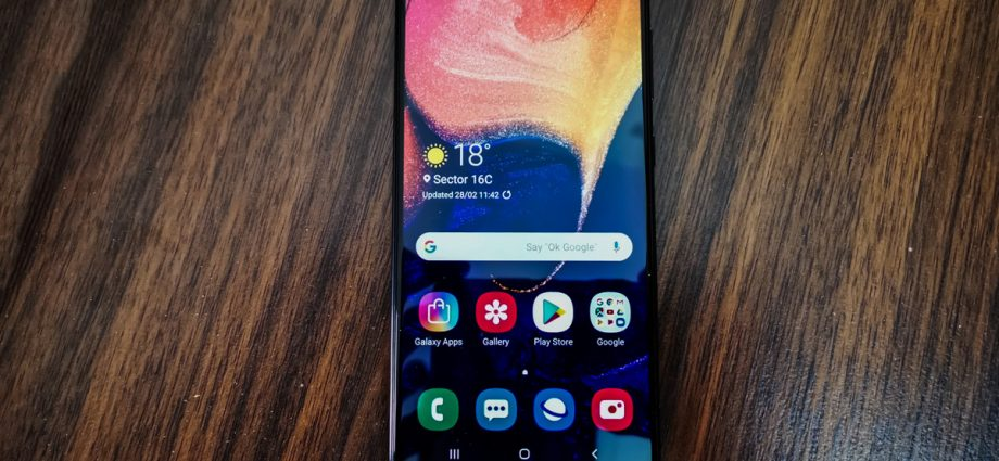 The 10 Best Smartphones Of 2020